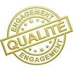 Nos engagement qualités
